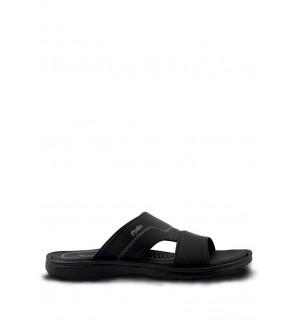 Pallas Freetime Slipper 717-0803 Black