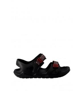 Pallas Freetime Sandal 637-005 Red