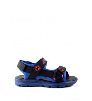 Pallas x Avengers Sandal MV62-008 Blue