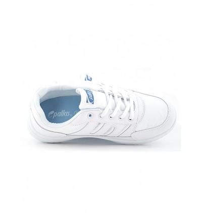 Pallas Jazz Lo Cut Shoe Lace 306-0169