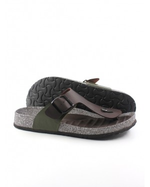 Pallas Freetime Slipper 717-0777