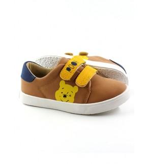 Winnie The Pooh Slip On  WP02-002