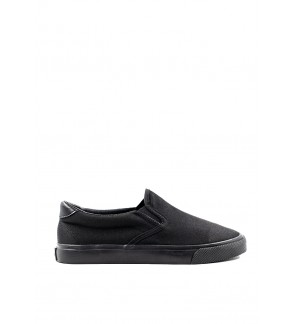 Pallas School Shoe Jazz Slip On 205-0197
