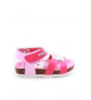 Hello Kitty Sandal HK63-002