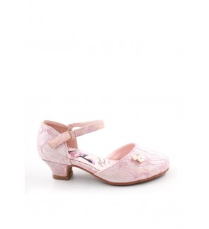 Minnie Dress Sandal MK74-031